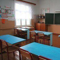 Отделка школ под ключ. Екатеринбургские отделочники.