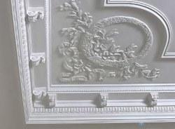поклейка лепнины в Екатеринбурге
