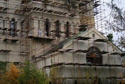 перепланировка Екатеринбург