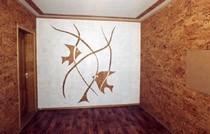 ремонт стен в Екатеринбурге