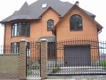 строить кирпичный дом город Екатеринбург
