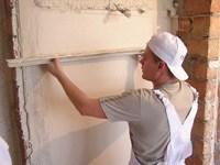 ремонт стен Екатеринбург