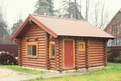 строительство бани в Екатеринбурге