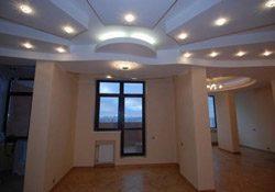 внутренняя отделка дома Екатеринбург