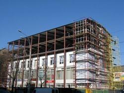 перепланировка зданий в Екатеринбурге
