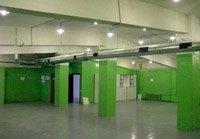 Ремонт цехов, производственных помещений в Екатеринбурге