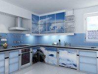 Ремонт кухни в Екатеринбурге