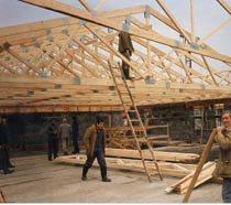Строительство крыш в Екатеринбурге и пригороде, строительство крыш под ключ г.Екатеринбург